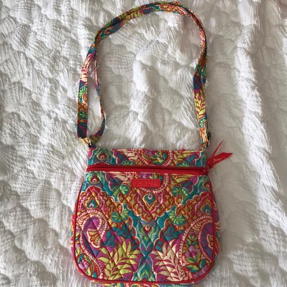 Vera Bradley Handbags - Vera Bradley satchel